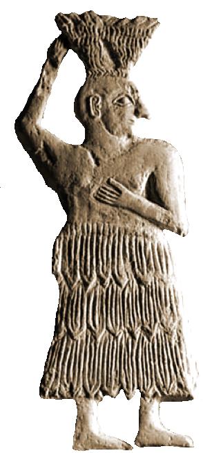 Ur-Nanshe de Lagash